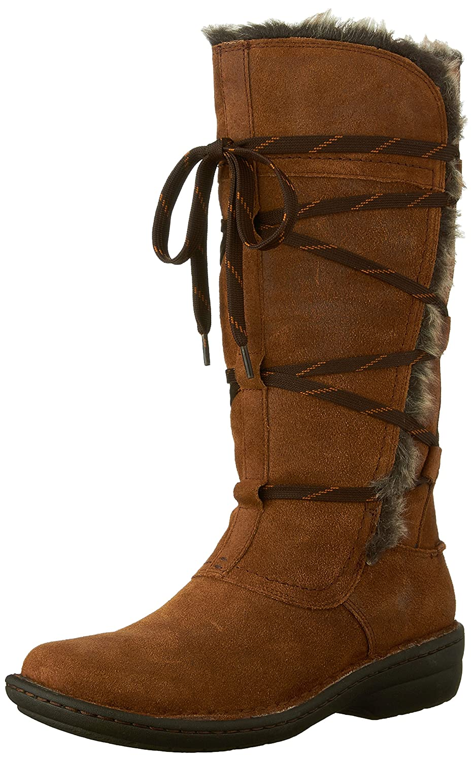 """chic Clarks """"Avington Hayes"""" Tall Cold Weather Boots"""