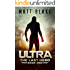 ULTRA (The Last Hero Book 1)