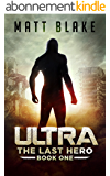 ULTRA (The Last Hero Book 1) (English Edition)