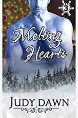 Melting Hearts #3: A Colorful Winter (A Men of Snow Short) Kindle Edition