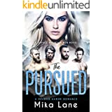 The Pursued: A Contemporary Reverse Harem Romance (The Savage Mountain Collection Book 3)