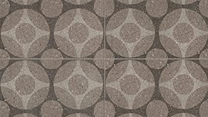 19 11 16 X 19 11 16 Terrazzo 20 X 20 Tile In Light Medium