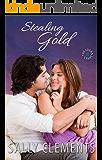 Stealing Gold (The Logan Series Book 4)