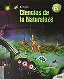 Ciencias de la Naturaleza 6º Primaria (Superpixépolis) - 9788426396532