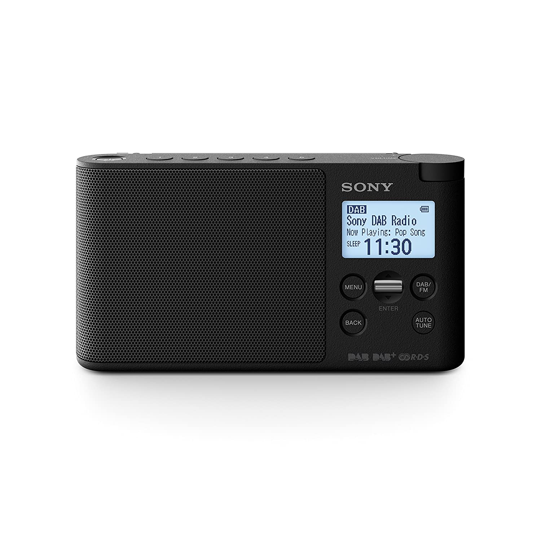 Sony XDR-S41D Amazon