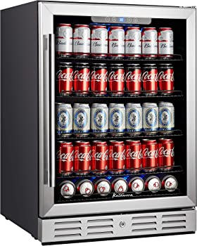 Kalamera Built-in Under-counter Refrigerator
