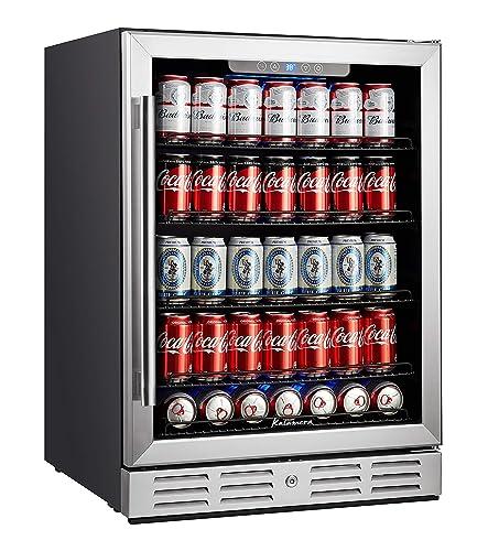Kalamera Beverage Cooler And Fridge