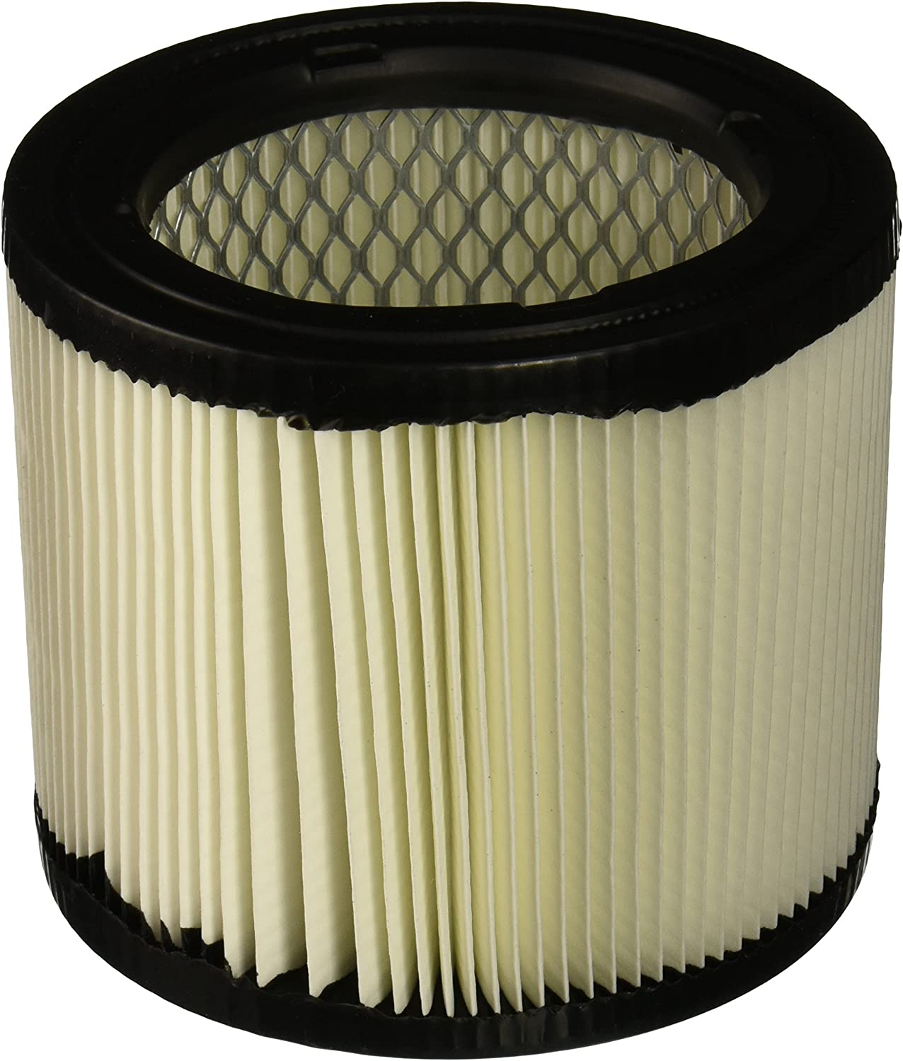 Shop Vac 903-98-00 HangUpA Wet and Dry Vac Cartridge Filter (Pack of 2)