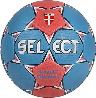 Select Light Grippy 2012–Balle pour Handball, Couleur: Bleu