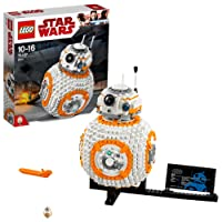 Lego Star Wars BB-8 75187 Playset Toy