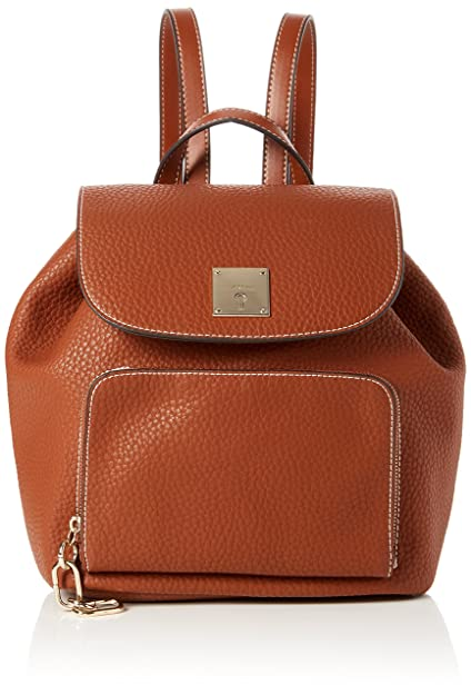 Fiorelli Womens Paris Backpack Beige (Tan)  Amazon.co.uk  Shoes   Bags
