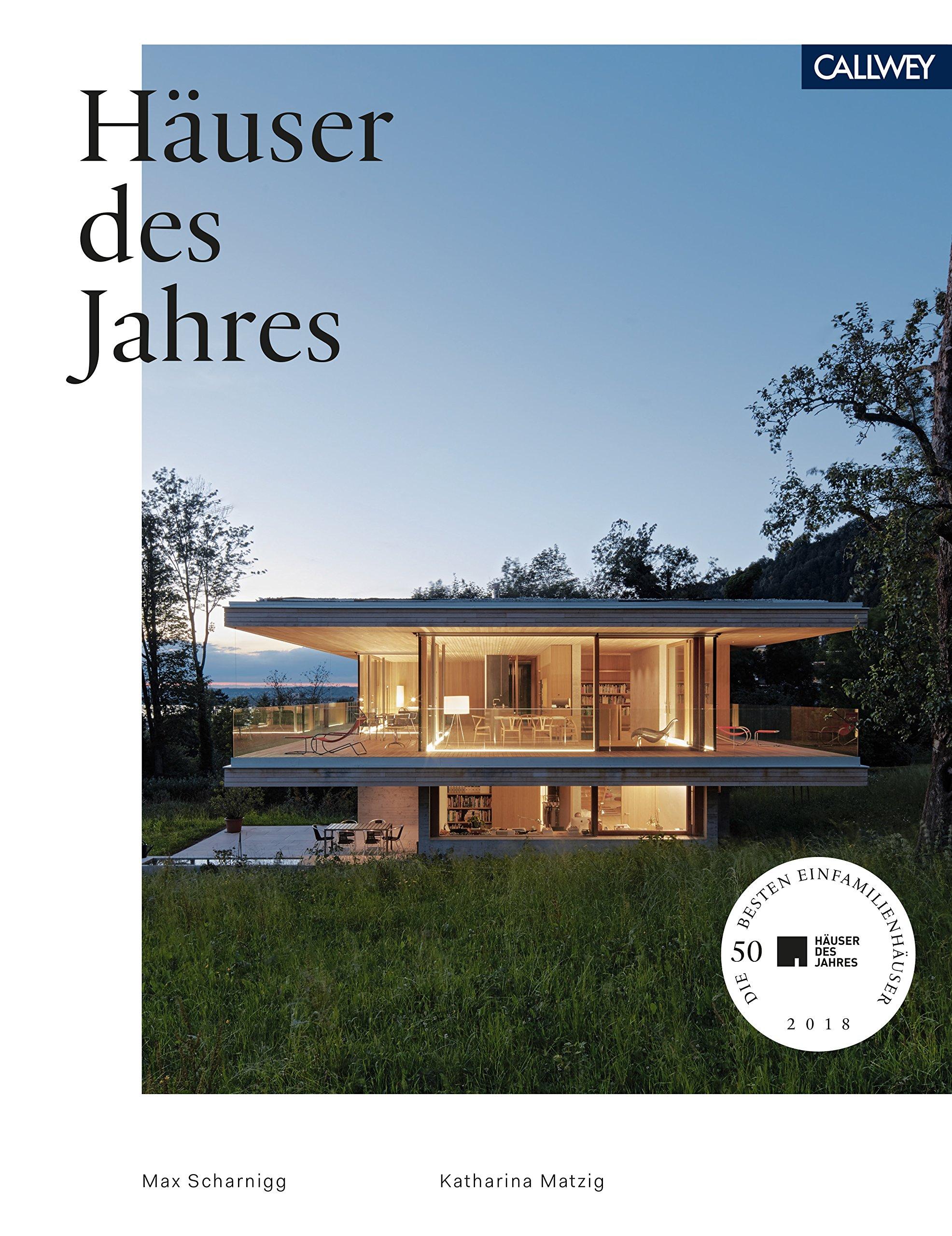 Häuser des Jahres: Die 50 besten Einfamilienhäuser 2018: Amazon.de ...