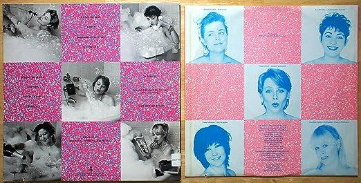 Go-Go\'s - Go Go\'s Vinyl Beauty and the Beat - Amazon.com Music