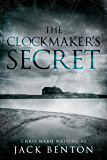 The Clockmaker's Secret: a thrilling British mystery with twists up to the last page (The Slim Hardy Mystery Series Book…