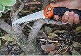 "SE 10-1/2"" Folding Camping/Pruning Saw - PS185"