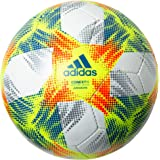 adidas(アディダス) サッカーボール 人工皮革 縫い 軽量4号球 小学生低学年 キッズ テルスター18 ジュニア290 白×黒 AF403JR