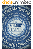 The Memory Palace - Learn Anything and Everything (Starting With Shakespeare and Dickens) (Faking Smart Book 1)