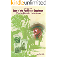 Last of the Packhorse Stockmen Vol 2 - 3