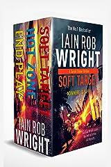 Sarah Stone Trilogy (MCU books 1-3) (Major Crimes Unit Book 0) Kindle Edition