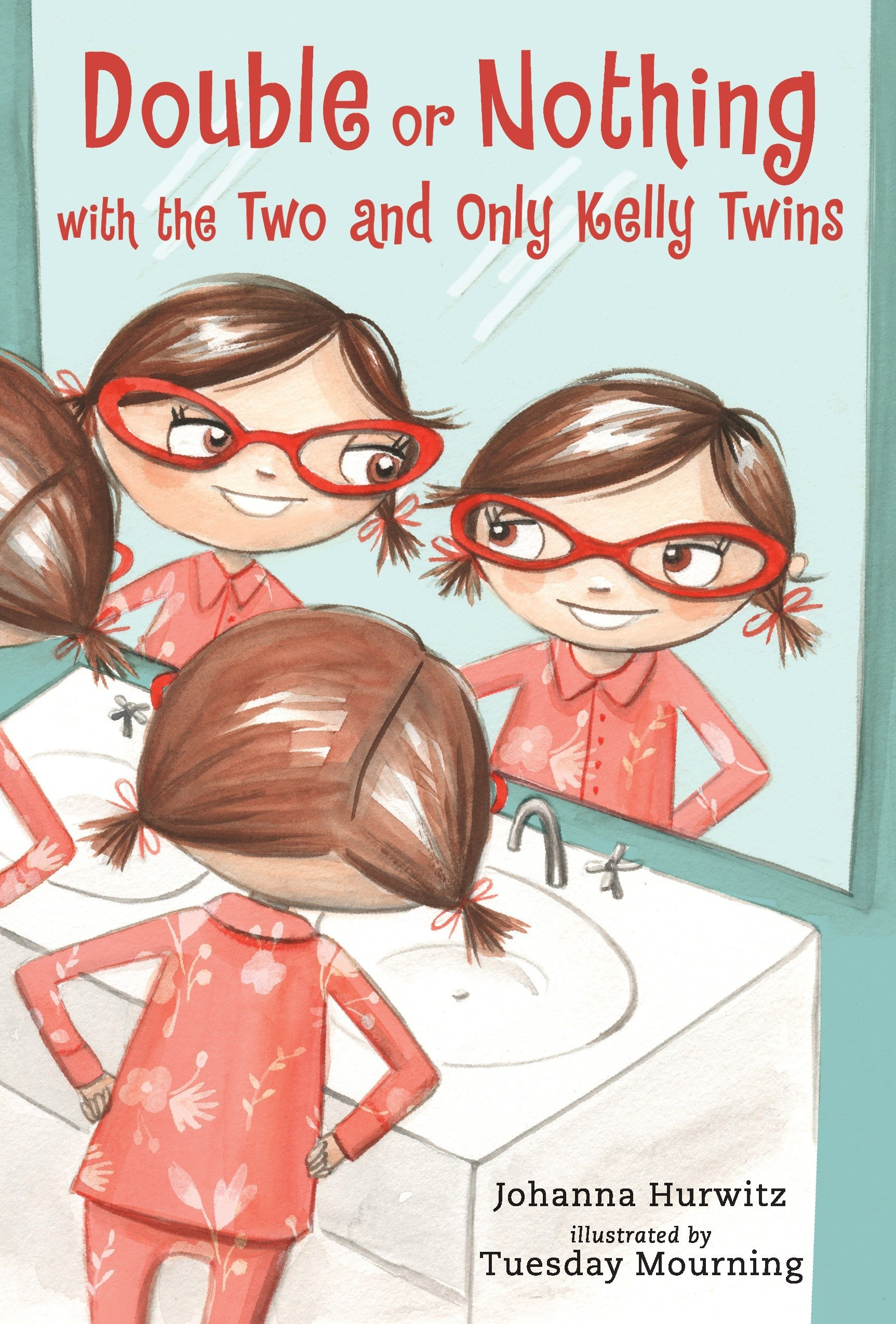 Read Online Double or Nothing with the Two and Only  Kelly Twins ebook