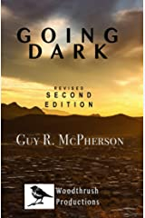Going Dark Kindle Edition