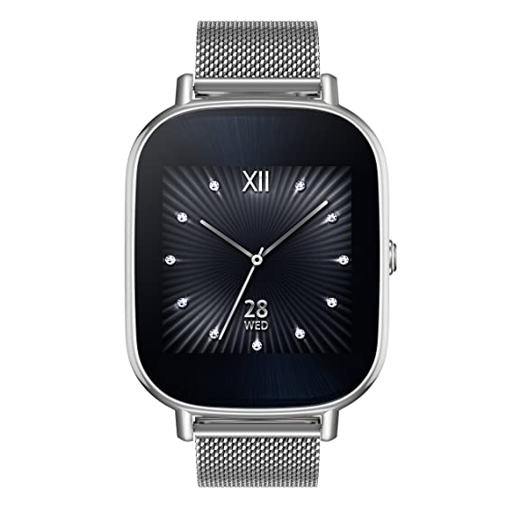 Sony smartwatch 3 metallarmband