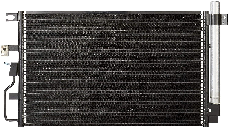 Spectra Premium 7-3468 A/C Condenser for Chevrolet Equinox