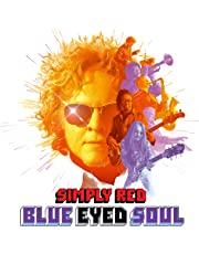 Blue Eyed Soul (Signed