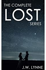 The Complete Lost Series: A Story of Loss, Love, and Secrets (The Lost Series, Books 1 & 2) Kindle Edition