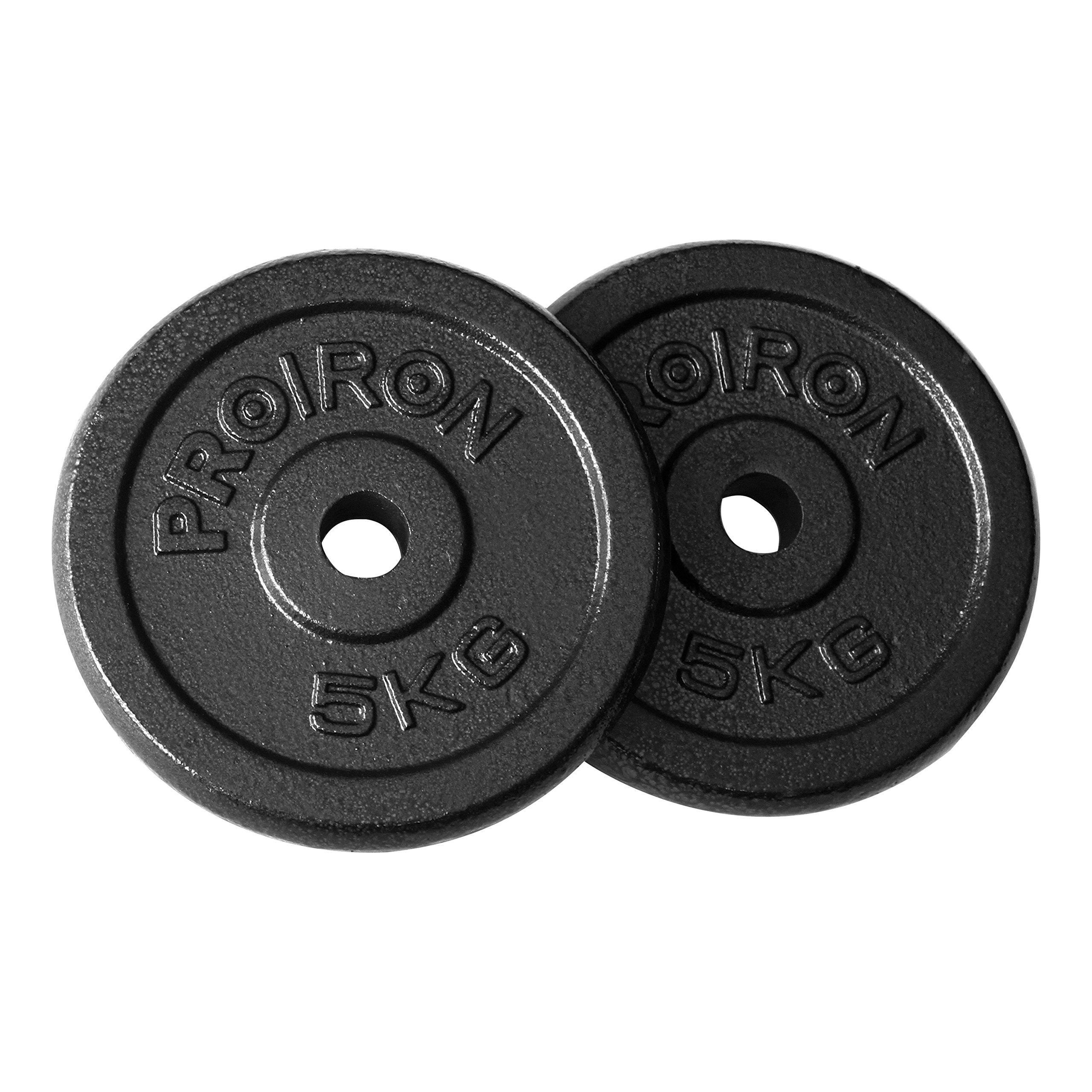 Mejor valorados en Discos de pesas para musculación & Opiniones ...