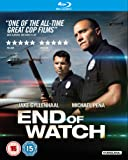 End Of Watch [Blu-ray] [2012]