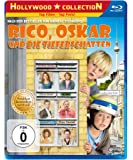 Rico, Oskar und die Tieferschatten [Blu-ray]