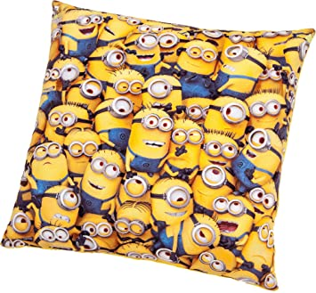 Amazon.com: Joy Toy 90286 Minions Group - Cojín de peluche ...