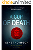 A Cup of Death (Dade Cooley Book 3)