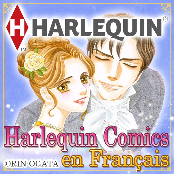 Harlequin Comics en Francais (Issues)