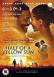 Half of a Yellow Sun [DVD] [2013]