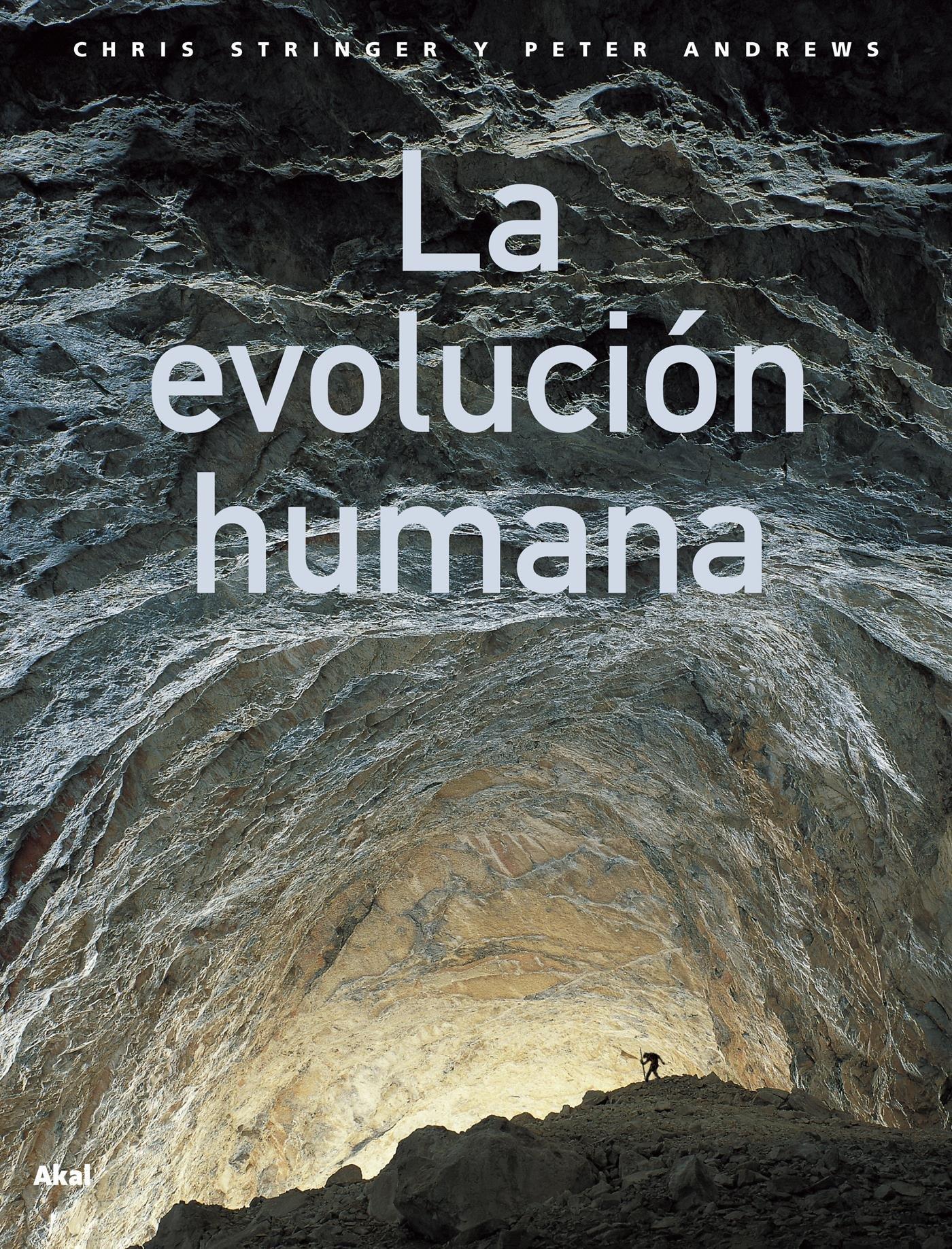 Fantástico El Libro De Colorear De La Evolución Humana Colección ...