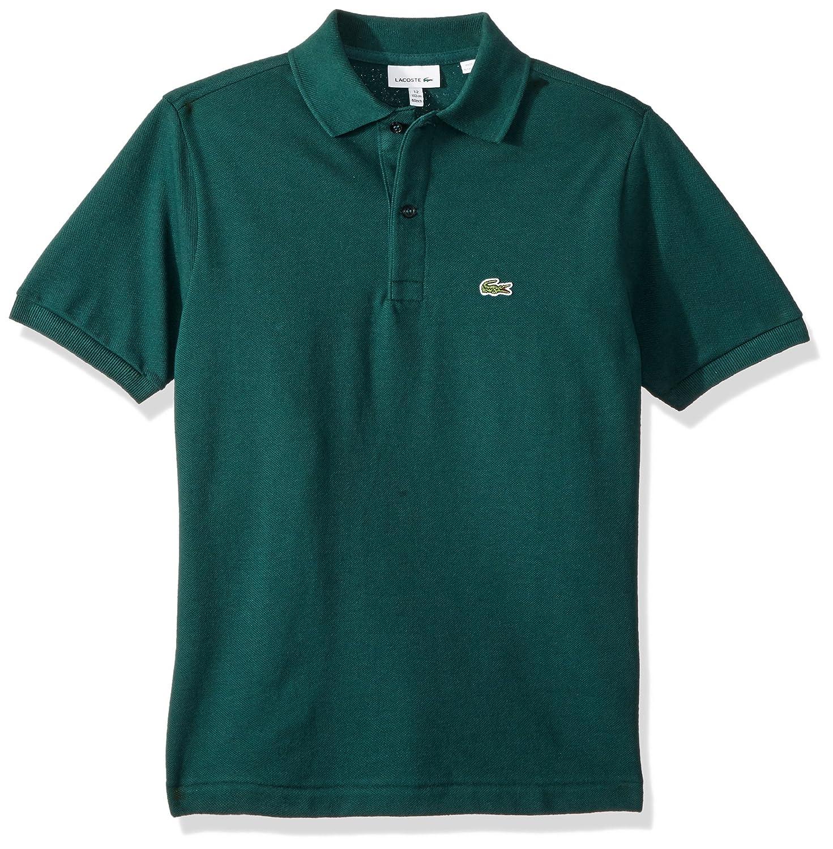 e979547a Online Cheap wholesale Lacoste Boys Short Sleeve Classic Pique Polo Polos  Suppliers