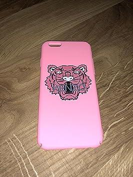 coque kenzo rose iphone 6