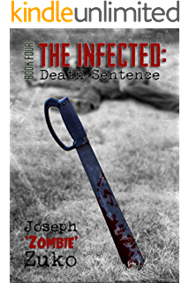 The Infected: Jim's First Day (Book One) - Kindle edition by ...
