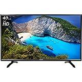 Panasonic 100 cm (40 inches) Viera TH-40E400D Full HD LED TV (Black)