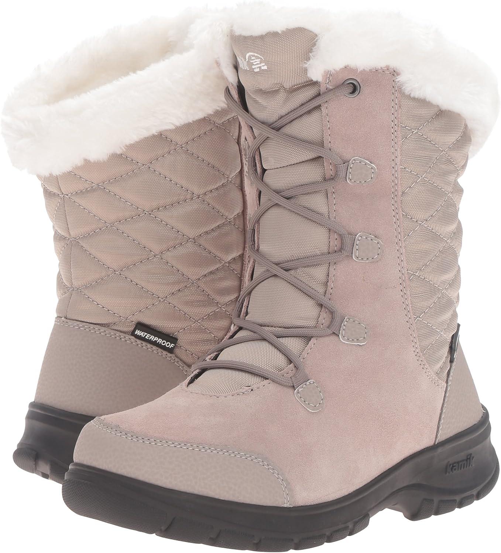 Kamik Womens Boston2 Snow Boot