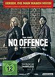 No Offence - Die komplette 1. Staffel [3 DVDs]