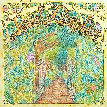 Amazon hibiku Jewels Garden