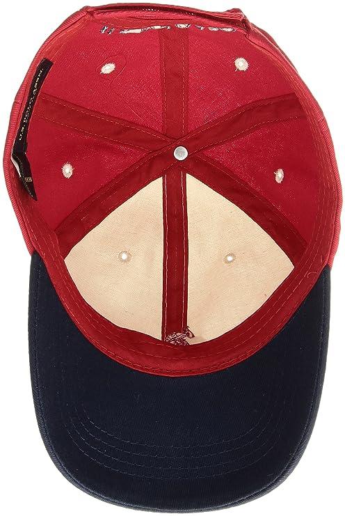 Amazon.com: U.S. Polo Assn. Boys Big Washed Cotton Twill Baseball Cap, Adjustable, Navy one Size: Clothing