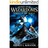 Wizardoms: Temple of the Oracle (Fate of Wizardoms Book 3)