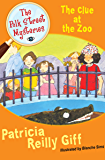 The Clue at the Zoo (The Polk Street Mysteries Book 8)