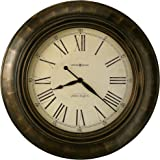 Howard Miller 625-618 Brohman Wall Clock