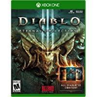 Diablo III: Eternal Collection for Xbox One