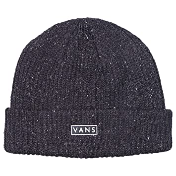d3ef3688 Vans Fundy Cuff Beanie: Amazon.co.uk: Sports & Outdoors
